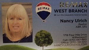 Nancy Ulrich, Real Estate Professional with Real Estate Excel